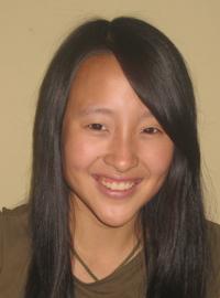 Samantha Bangayan