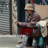 Homeless Family Members
