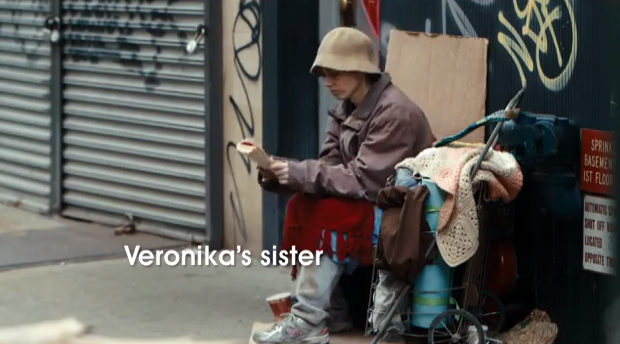 How my Beliefs have made the Homeless Invisable
