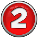 Number-2-icon128