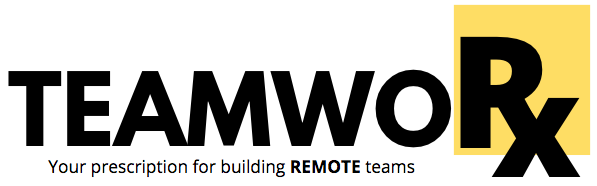 TEAMWORX REMOTE TEAMS